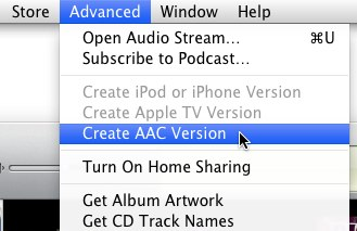 Red Sweater Blog – Convert To MP3